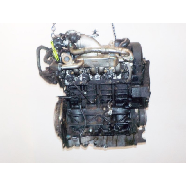 Silnik Seat Alhambra (7V8/9) (2000 - 2010) MPV 1.9 TDi 115 (AUY)