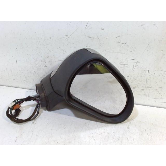Lusterko zewnętrzne prawe sterowane elektrycznie Peugeot 207/207+ (WA/WC/WM) (2007 - 2010) 207 (WA/WC/WM) Hatchback 1.4 16_ (EP3(8FP))
