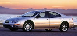 Chrysler 300 M (1998 - 2000)