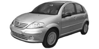 Citroën C3 (SC) (2009 - 2016)