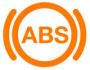 Czujnik układu ABS